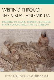 Larrier Writing through the Visual and Virtual